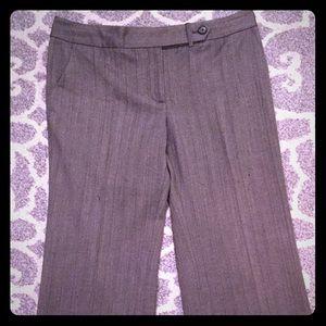 Jcrew Tab Front Work Pants
